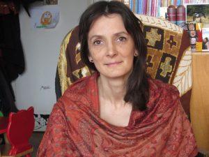 Hélène Leriche (animatrice)