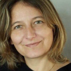 Cécile Blatrix (animatrice)