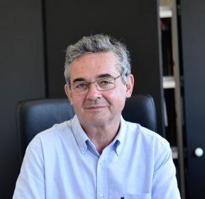 Dominique Olivier