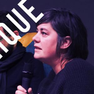Pauline Scherer (animatrice)