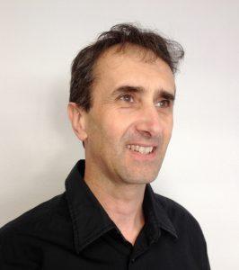Jean-Marc Semoulin (porteur de projet)