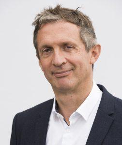 Vincent Brassart (porteur de projet)