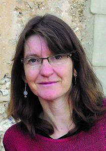 Julie Maisonhaute (porteuse de projet)
