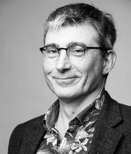 Antoine de Ravignan (animateur)