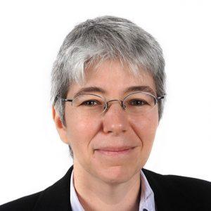 Marianne Faucheux