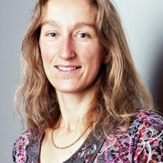 Sarah Martin (porteuse de projet)